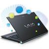 VAIO Notebooks