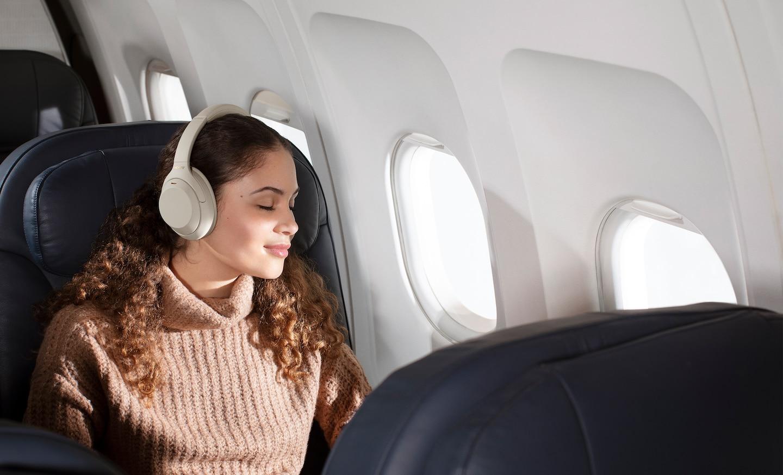 Optimising noise cancelling
